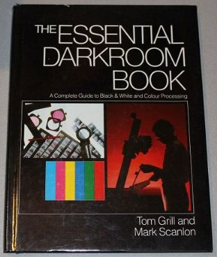 The Essential Darkroom Book - 863430007